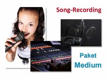 Recording-Paket-Medium